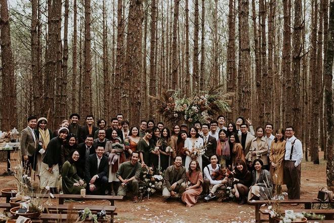 Đám cưới đặc biệt như phim của cô dâu nhà nghề ở Đà Lạt: Chỉ có 50 khách mời, không chụp trước hình cưới và thật nhiều nước mắt - Ảnh 5.