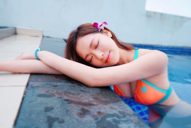 Hoa hậu Hong Kong hẹn hò thiếu gia sòng bạc Macau: Gia thế khủng và gợi cảm cỡ nào? - Ảnh 16.