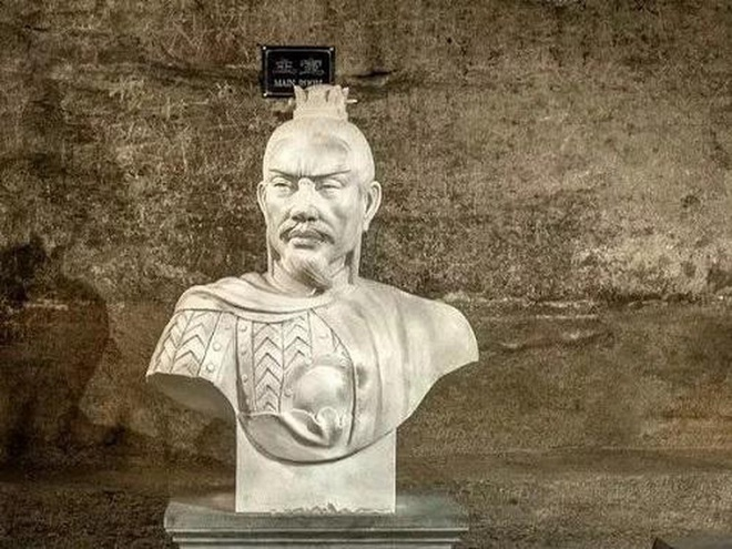Một lần trộm mộ đủ nuôi quân 3 năm, Tào Tháo đã lấy được kho báu từ nơi an nghỉ của ai? - Ảnh 3.