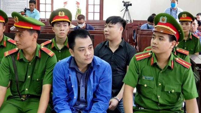 Truy tố giám đốc doanh nghiệp gọi điện cho giang hồ vây chặn xe chở công an ở tỉnh Đồng Nai - Ảnh 4.