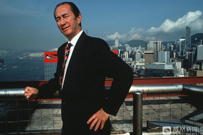 Cuộc đời ly kỳ như phim và khối tài sản khổng lồ của vua sòng bạc Macau vừa qua đời - Hà Hồng Sân - Ảnh 3.