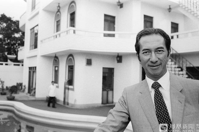Cuộc đời ly kỳ như phim và khối tài sản khổng lồ của vua sòng bạc Macau vừa qua đời - Hà Hồng Sân - Ảnh 2.