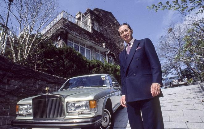 Cuộc đời ly kỳ như phim và khối tài sản khổng lồ của vua sòng bạc Macau vừa qua đời - Hà Hồng Sân - Ảnh 4.
