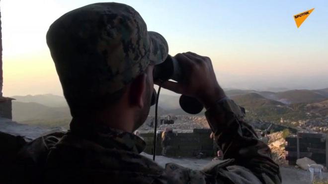 """Căn cứ quân sự lớn nhất của Nga ở Syria bị uy hiếp: Kẻ nào dám """"to gan""""? - Ảnh 1."""