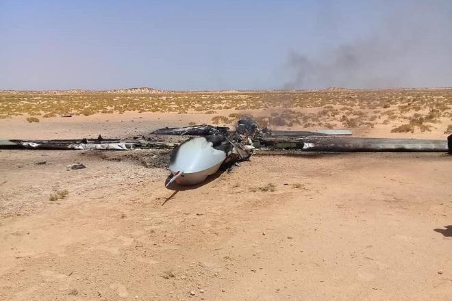 Cơn thịnh nộ của Nga - Syria: 13 UAV Thổ phải trả nợ máu cho 10 Pantsir-S1 như thế nào? - Ảnh 3.