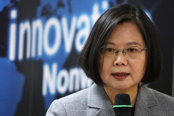 Đài Loan cân nhắc bỏ vị thế đặc biệt của Hồng Kông do vấn đề luật an ninh của Trung Quốc Đại lục - Ảnh 1.