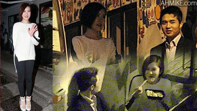 Con trai vua sòng bạc Macau: Sống kín tiếng nhưng hẹn hò với toàn mỹ nhân nóng bỏng - Ảnh 12.