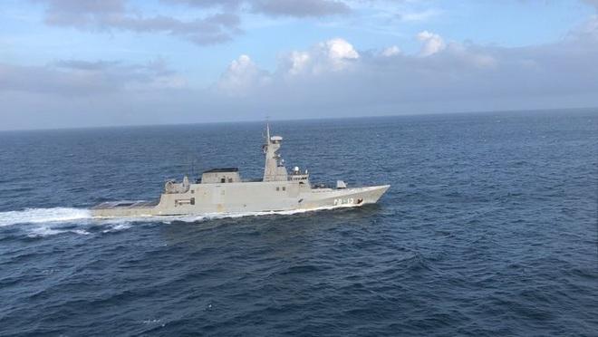 NÓNG: 3-0, Iran và Venezuela dẫn trước ngoạn mục trước hạm đội hùng hậu HQ Mỹ - Dấu hiệu tàu khóa đuôi bị chặn bắt? - Ảnh 25.