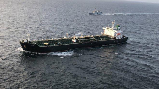 NÓNG: 3-0, Iran và Venezuela dẫn trước ngoạn mục trước hạm đội hùng hậu HQ Mỹ - Dấu hiệu tàu khóa đuôi bị chặn bắt? - Ảnh 23.