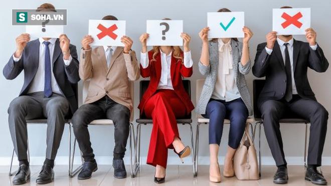 Có 2 biểu hiện này, ứng viên sẽ bị nhà tuyển dụng loại bỏ: Ai đi phỏng vấn xin việc cũng đều nên chú ý - Ảnh 4.