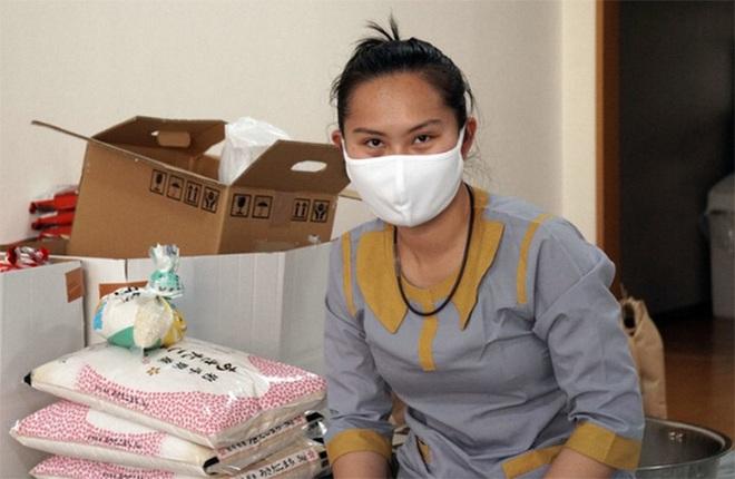 Mắc kẹt vì Covid-19, du học sinh Việt Nam tại Nhật ngủ vùi để tránh xài tiền - Ảnh 3.