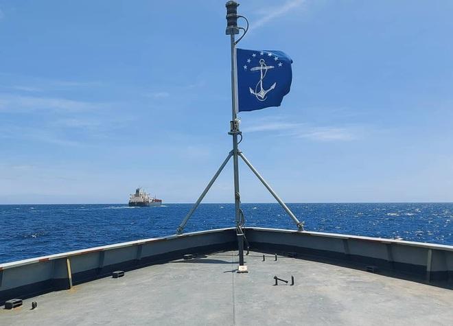 NÓNG: 3-0, Iran và Venezuela dẫn trước ngoạn mục trước hạm đội hùng hậu HQ Mỹ - Dấu hiệu tàu khóa đuôi bị chặn bắt? - Ảnh 8.