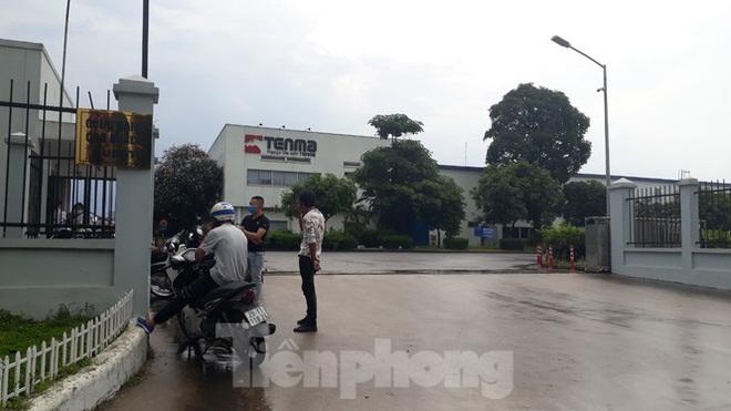 Công ty Tenma Việt Nam hoạt động ra sao sau nghi vấn hối lộ 5 tỷ đồng để tránh thuế? - Ảnh 7.