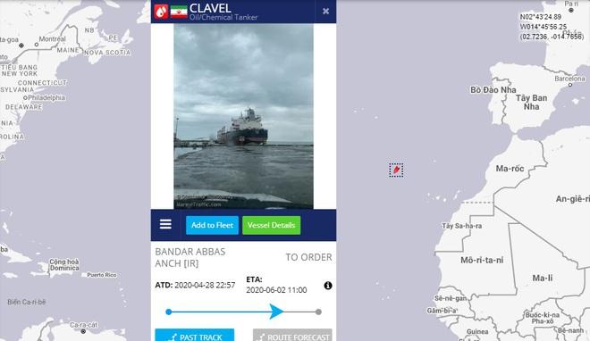 NÓNG: 3-0, Iran và Venezuela dẫn trước ngoạn mục trước hạm đội hùng hậu HQ Mỹ - Dấu hiệu tàu khóa đuôi bị chặn bắt? - Ảnh 22.