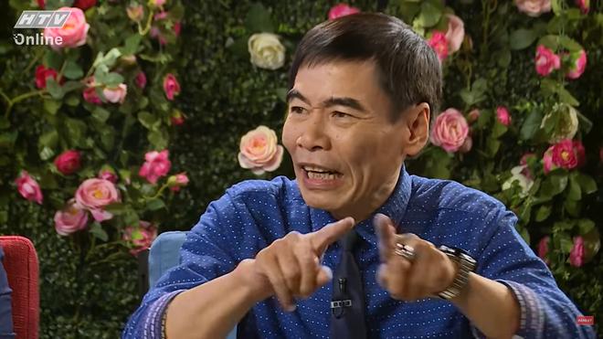 Tiến sĩ Lê Thẩm Dương: Ngồi trước Trang Trần, tôi không dám nói nhiều - Ảnh 3.
