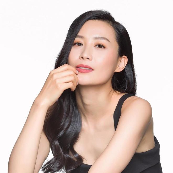 Nhan sắc gợi cảm của Hoa hậu TVB đầu tiên đóng bom tấn Marvel - Ảnh 10.