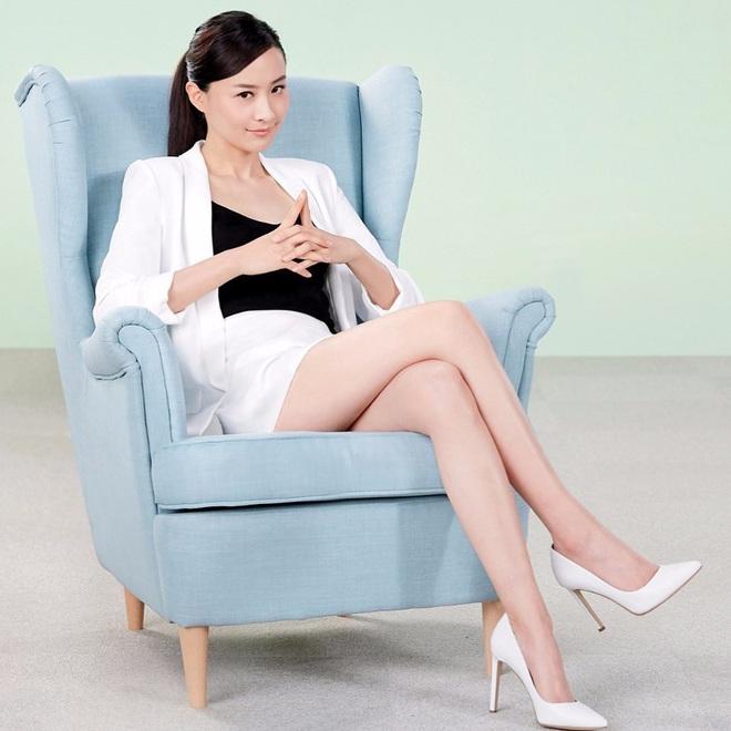 Nhan sắc gợi cảm của Hoa hậu TVB đầu tiên đóng bom tấn Marvel - Ảnh 8.