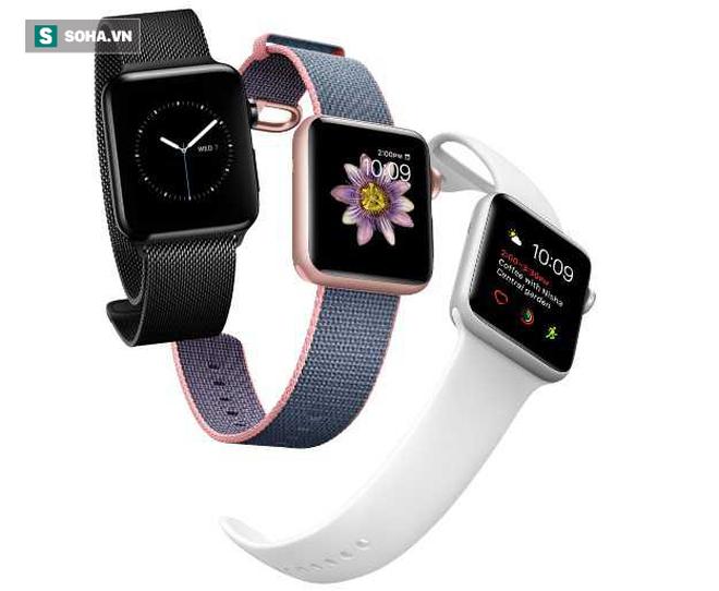 Apple Watch bất ngờ được rao bán trên thị trường với giá rẻ khó tin - Ảnh 1.