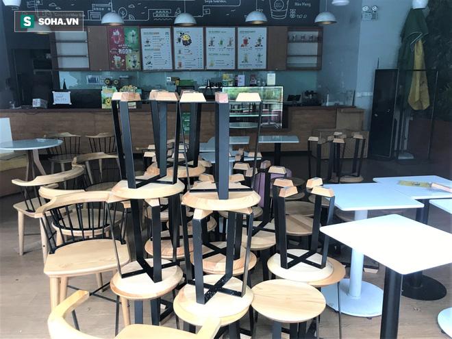 Xóa sổ loạt cửa hàng ở Hà Nội và TP HCM, Soya Garden còn cách nào thoát hiểm? - Ảnh 3.