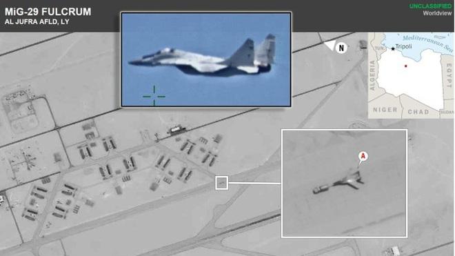 Phi công Nga trực tiếp lái MiG-29, Su-24 tới Libya: Cuộc phiêu lưu quân sự mới của Moscow? - Ảnh 1.