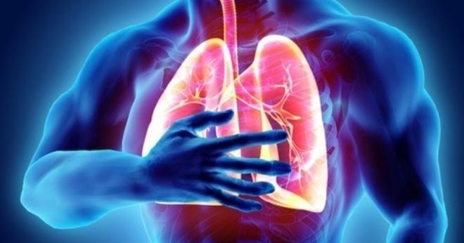 Nếu cơ thể có 2 chỗ lồi và 3 chỗ đen sạm: Bệnh phổi đang điểm danh bạn, hãy đi khám - Ảnh 4.