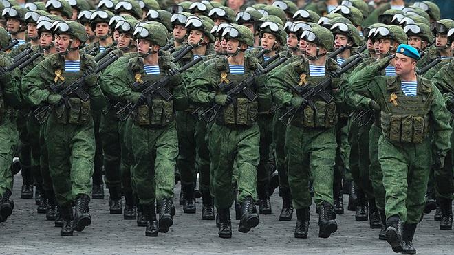 Báo Trung Quốc: Tham vọng nhưng bất lực – Vì sao Nga sẽ không bao giờ trở thành siêu cường? - Ảnh 1.