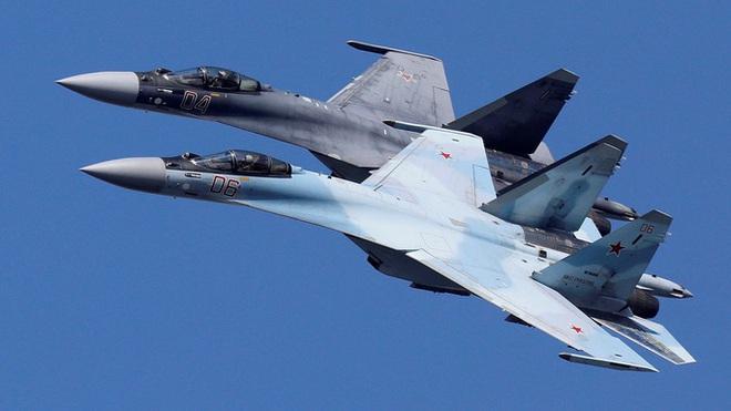 Cuộc chiến máy bay không người lái lớn nhất thế giới đang diễn ra ở Libya - ảnh 1