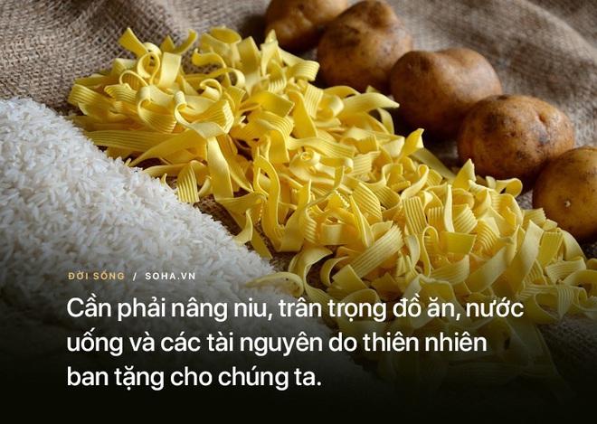 Lúa gạo ăn không hết để mốc hỏng, cả gia đình người đàn ông vẫn chết vì đói: Lý do cảnh tỉnh nhiều người! - Ảnh 4.