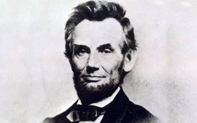 Muốn cuộc sống thuận lợi, hãy làm điều đơn giản này: Abraham Lincoln thường xuyên áp dụng - Ảnh 3.