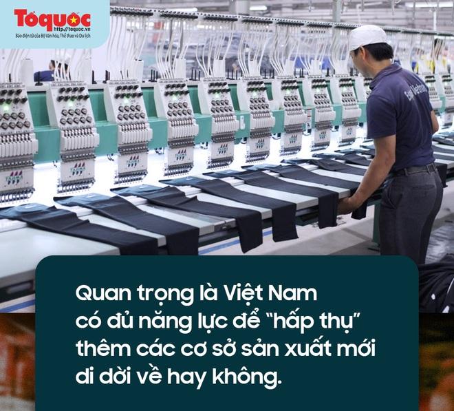 Việt Nam ở đâu trong cuộc đua tái định hình chuỗi cung ứng toàn cầu hậu đại dịch? - Ảnh 3.