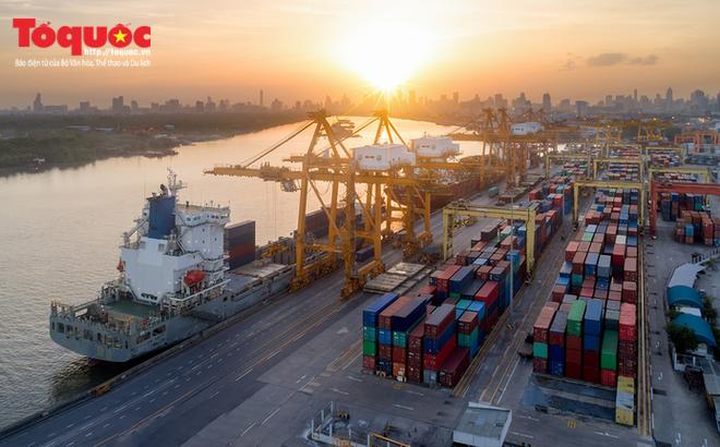 """Việt Nam ở đâu trong """"cuộc đua"""" tái định hình chuỗi cung ứng toàn cầu hậu đại dịch?"""