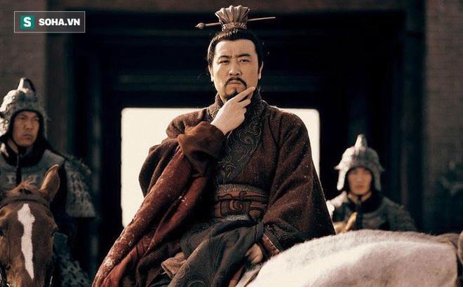 Có nhiều nhân tài nổi tiếng, sao tập đoàn chính trị của Lưu Bị vẫn bị cho là ít đoàn kết nhất?