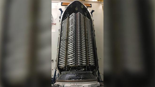 Chỉ phóng và thử nghiệm vệ tinh, SpaceX của Elon Musk kiếm tiền như thế nào? Tưởng không nhiều hóa ra nhiều không tưởng - Ảnh 3.