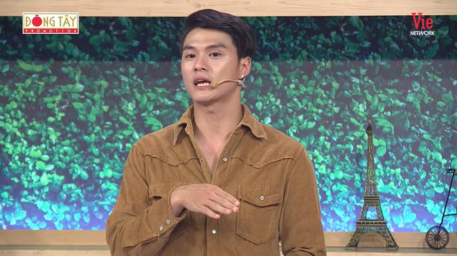 Lâm Vinh Hải: Tôi bị ấm ức, dồn nén rất nhiều khi sống chung với Linh Chi - Ảnh 1.