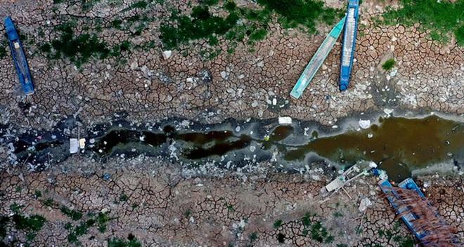 """Cà Mau """"rót"""" gần 100 tỷ đồng xử lý khẩn cấp tình trạng sụt lún đê biển Tây - Ảnh 2."""