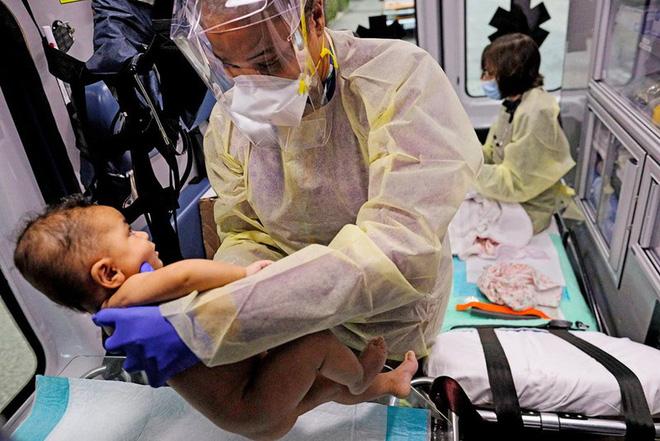 """Đại dịch Covid-19 """"hồi sinh"""" nhiều bệnh nguy hiểm khác - Ảnh 1."""