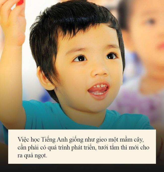 Mới 4 tuổi, cậu bé này đã sở hữu khả năng đáng kinh ngạc khiến nhiều người lớn thốt lên: Tôi còn thua kém 1 đứa trẻ! - Ảnh 5.