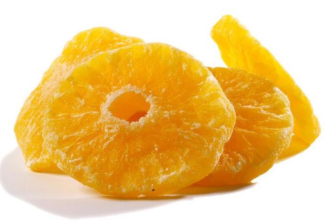 5 loại trái cây khiến bạn tăng cân nhanh - Ảnh 5.