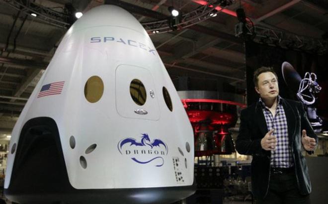 Chỉ phóng và thử nghiệm vệ tinh, SpaceX của Elon Musk kiếm tiền như thế nào? Tưởng không nhiều hóa ra nhiều không tưởng