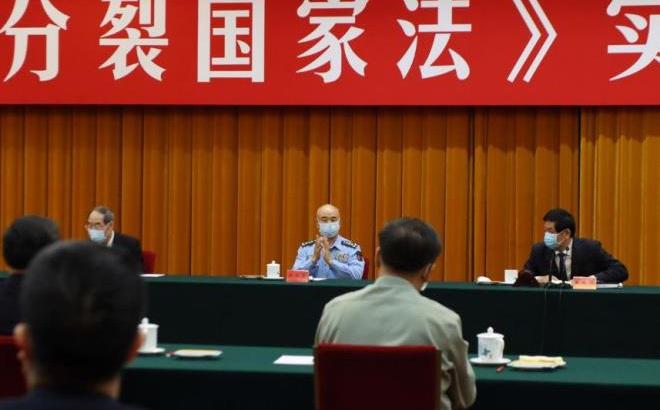 Tướng Trung Quốc để ngỏ khả năng tấn công quân sự Đài Loan
