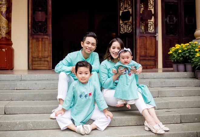 Vóc dáng gợi cảm của Khánh Thi ở tuổi U40 sau 2 lần sinh nở - Ảnh 2.