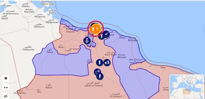 Nga bất ngờ tung tàu ngầm và cả trăm xe tăng T-90 tối tân tới Syria, Thổ Nhĩ Kỳ xanh mặt  - Iran tuyên bố lạnh gáy, toàn bộ tàu chiến Mỹ nguy hiểm - Ảnh 1.