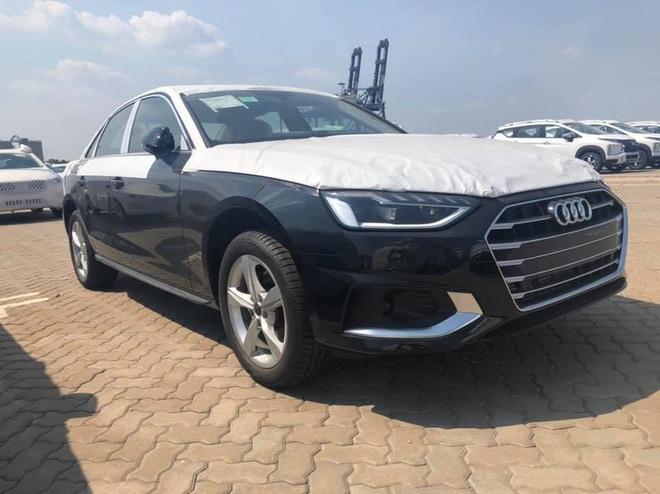 Chốt ngày ra mắt Audi A4 và Q7 2020 - Đối trọng Mercedes-Benz C-Class và GLE tại Việt Nam - Ảnh 1.