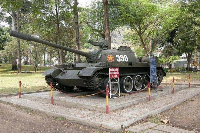 Bất ngờ về hiện tại của pháo thủ xe tăng 390 húc cổng Dinh Độc Lập có hỗn danh Pháo To - Ảnh 3.