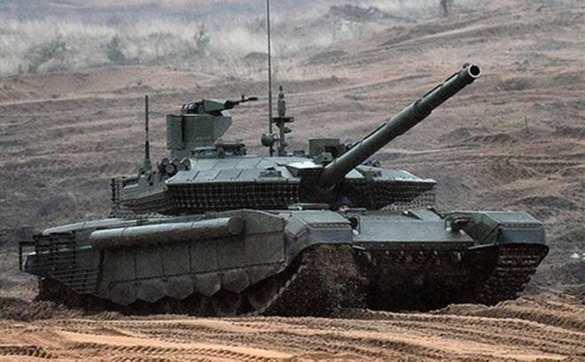 """Biến """"ông lão"""" T-72B thành siêu xe tăng T-90M: Người Nga có thể làm nên điều kỳ diệu?"""