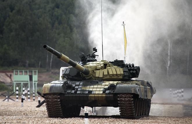 Biến ông lão T-72B thành siêu xe tăng T-90M: Người Nga có thể làm nên điều kỳ diệu? - Ảnh 2.