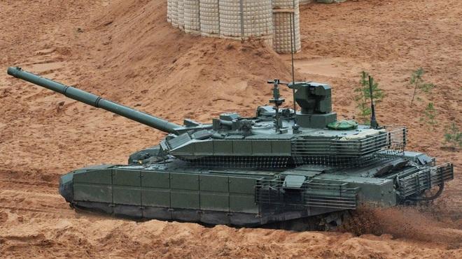 Biến ông lão T-72B thành siêu xe tăng T-90M: Người Nga có thể làm nên điều kỳ diệu? - Ảnh 3.