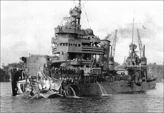 Giải mật cách đặt biệt danh của các tàu chiến trên thế giới: Hé lộ những điều rất thú vị - Ảnh 3.