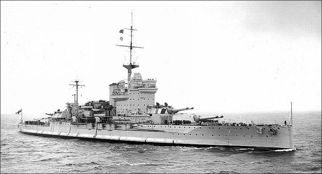 Giải mật cách đặt biệt danh của các tàu chiến trên thế giới: Hé lộ những điều rất thú vị - Ảnh 6.
