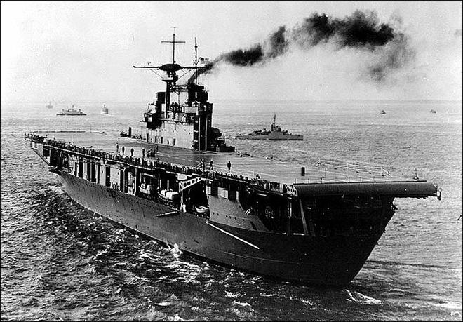 Giải mật cách đặt biệt danh của các tàu chiến trên thế giới: Hé lộ những điều rất thú vị - Ảnh 8.